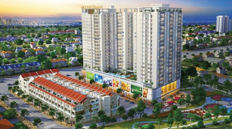 phoi canh can ho moonlight residences
